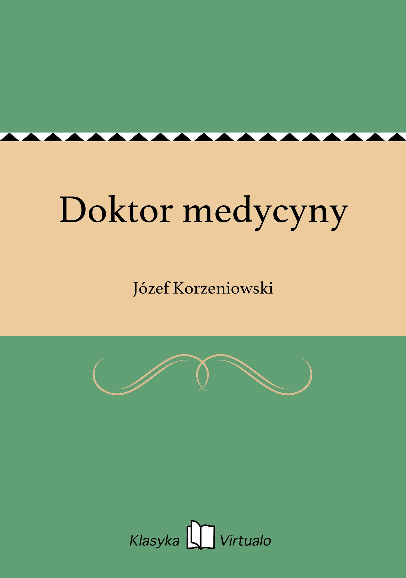 Doktor medycyny - Ebook (Książka na Kindle) do pobrania w formacie MOBI