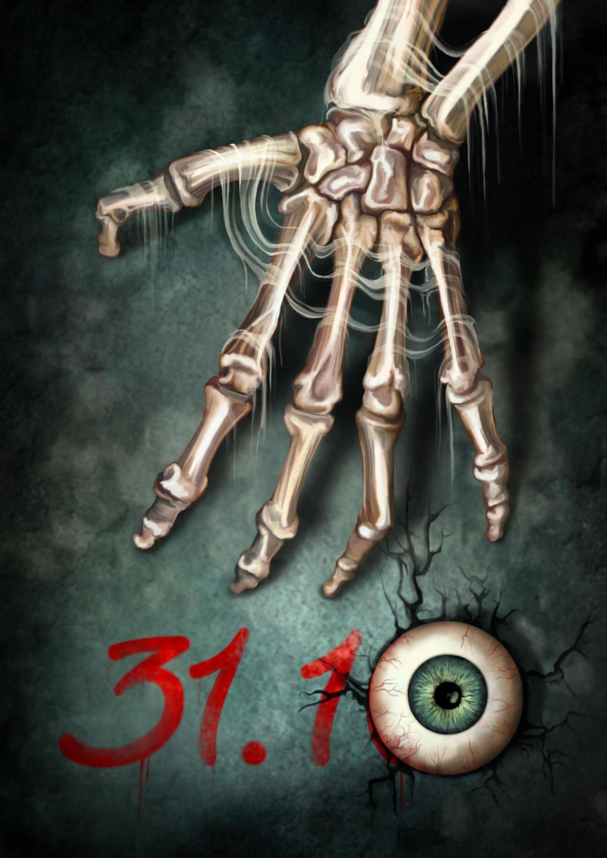 31.10 Halloween po polsku - Ebook (Książka na Kindle) do pobrania w formacie MOBI