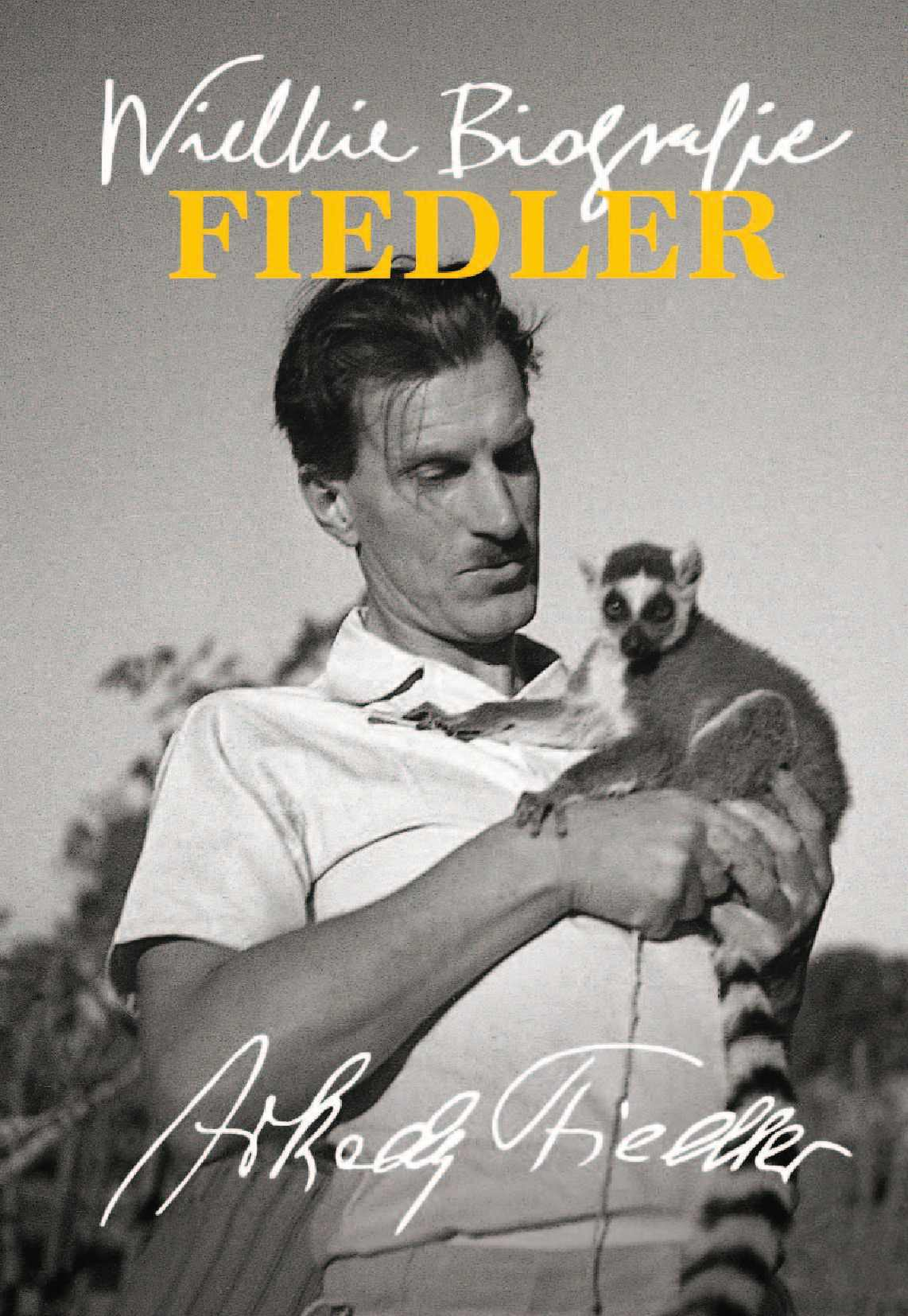 Fiedler. Wielkie Biografie - Ebook (Książka EPUB) do pobrania w formacie EPUB