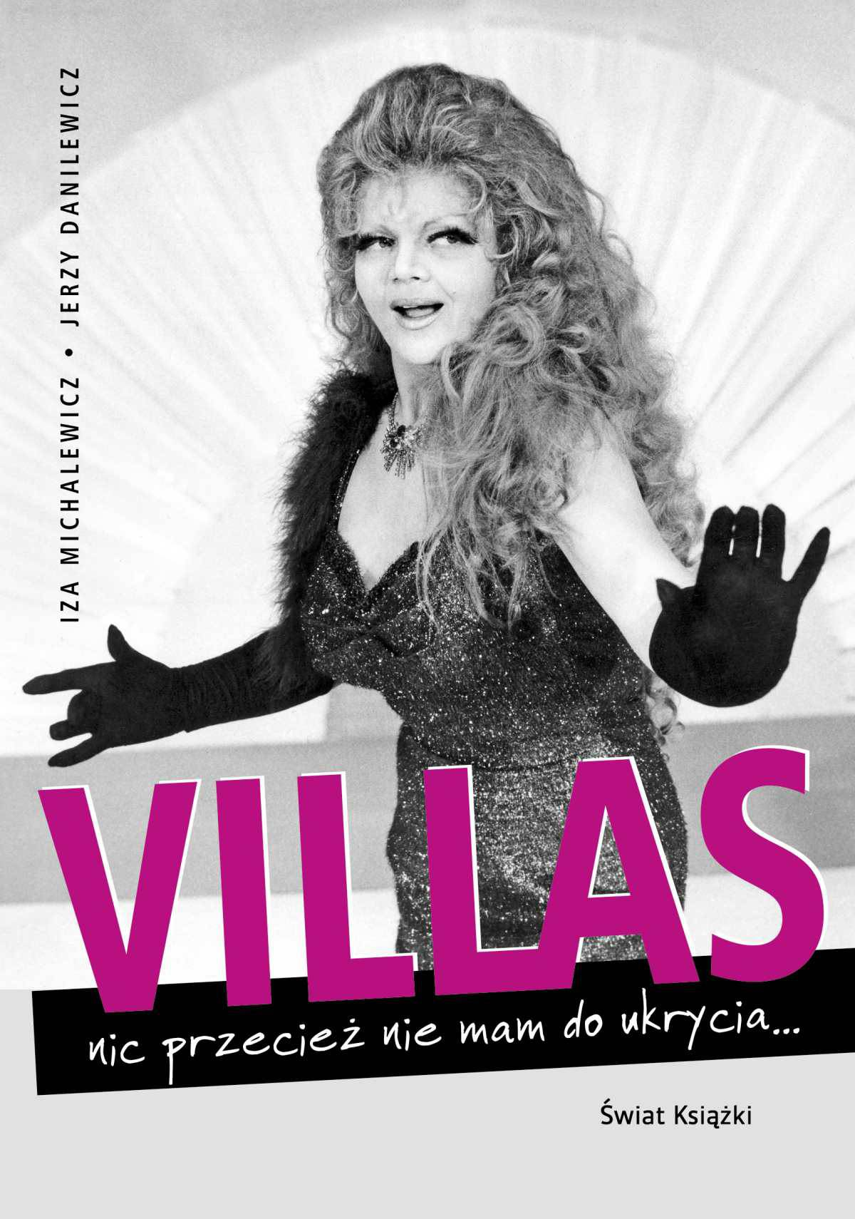 Villas - Ebook (Książka EPUB) do pobrania w formacie EPUB