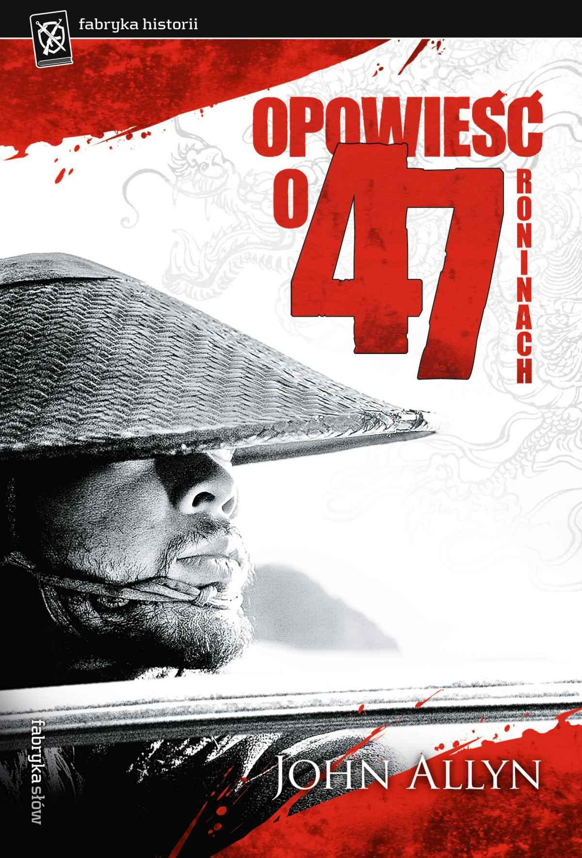 Opowieść o 47 Roninach - Ebook (Książka EPUB) do pobrania w formacie EPUB
