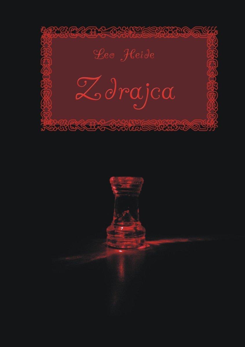 Zdrajca - Ebook (Książka EPUB) do pobrania w formacie EPUB