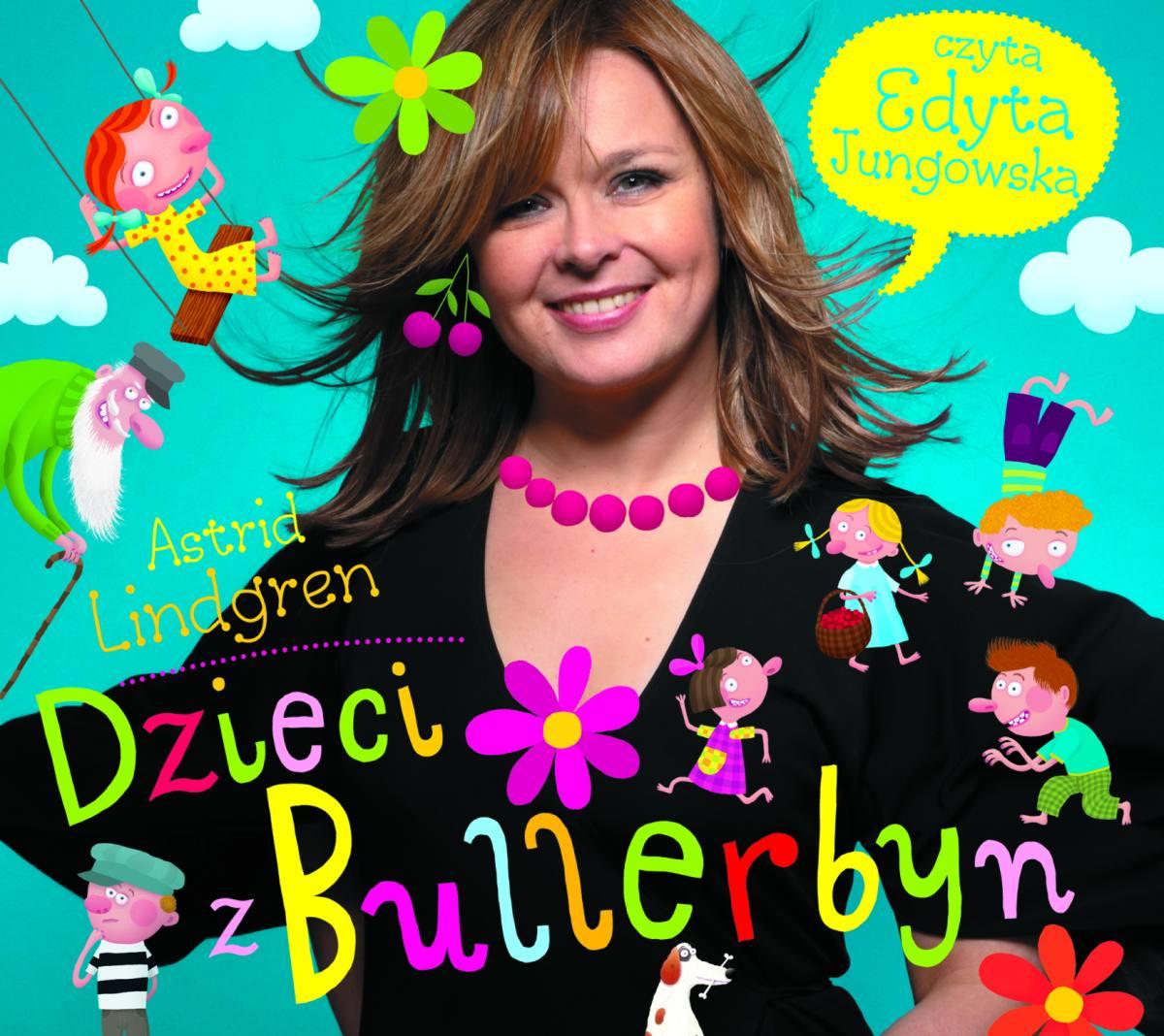 Dzieci z Bullerbyn - Audiobook (Książka audio MP3) do pobrania w całości w archiwum ZIP