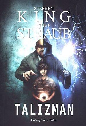 Talizman - Ebook (Książka EPUB) do pobrania w formacie EPUB