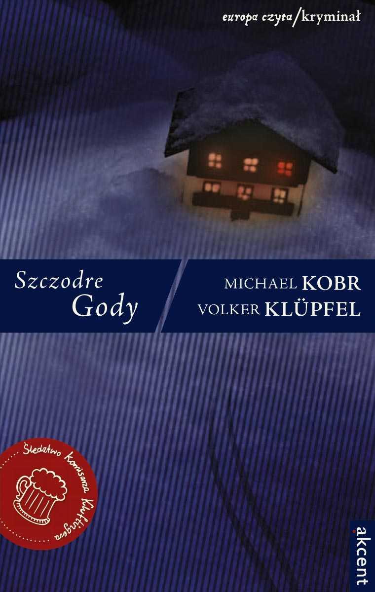 Szczodre Gody - Ebook (Książka EPUB) do pobrania w formacie EPUB