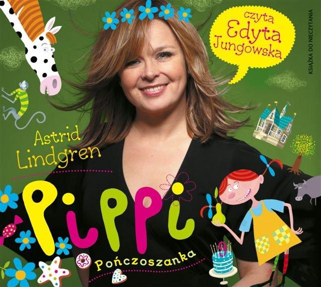 Pippi Pończoszanka - Audiobook (Książka audio MP3) do pobrania w całości w archiwum ZIP
