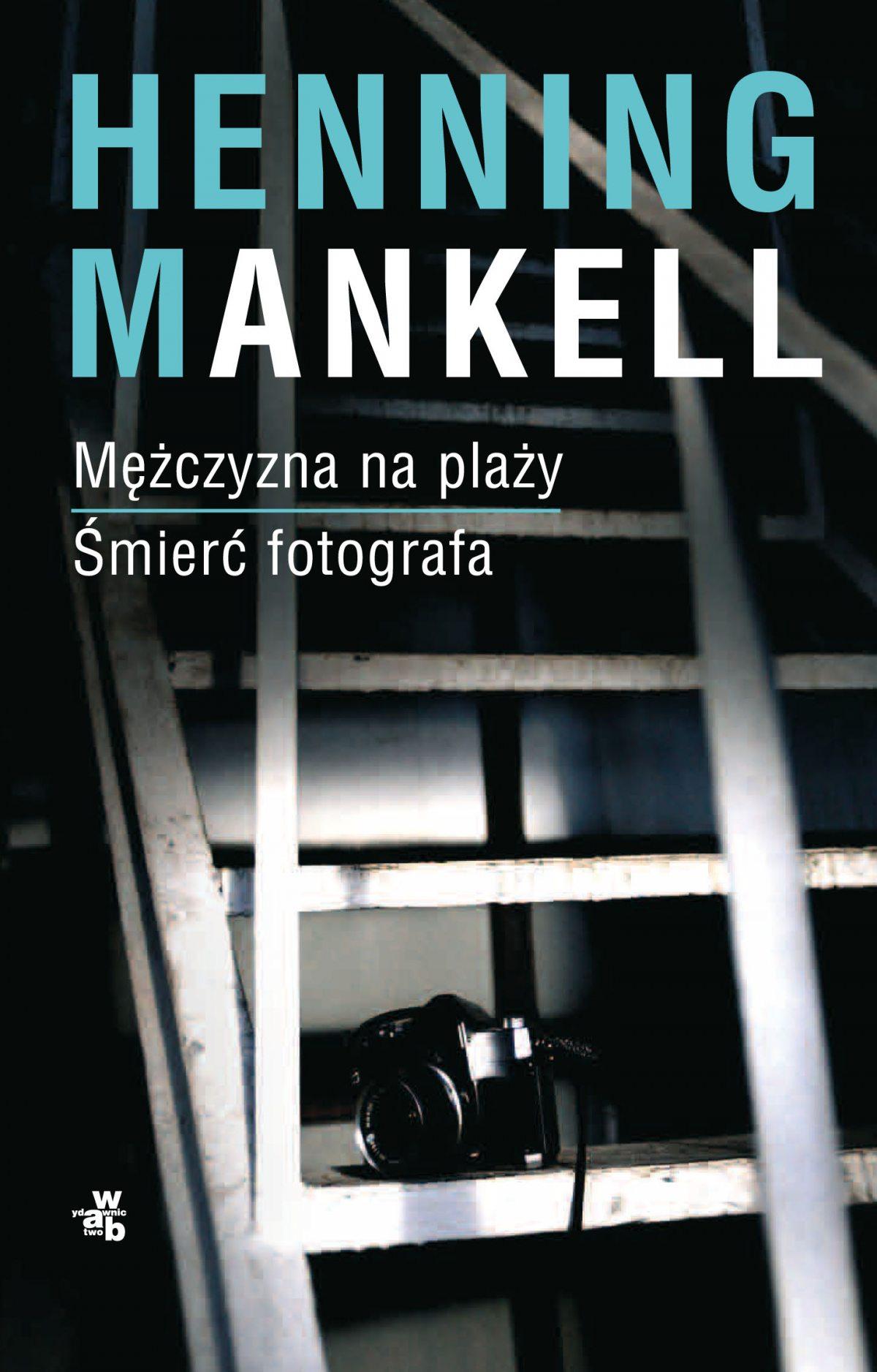 Mężczyzna na plaży. Śmierć fotografa (Piramida. Część 2) - Ebook (Książka EPUB) do pobrania w formacie EPUB