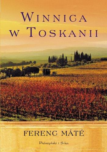 Winnica w Toskanii - Ebook (Książka EPUB) do pobrania w formacie EPUB