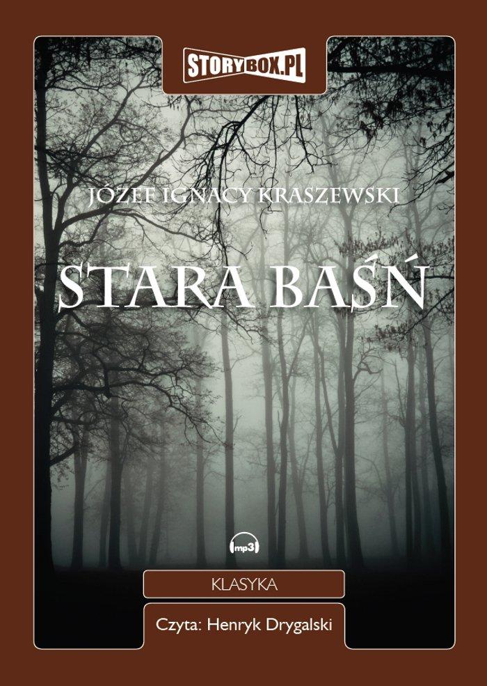 Stara baśń - Audiobook (Książka audio MP3) do pobrania w całości w archiwum ZIP