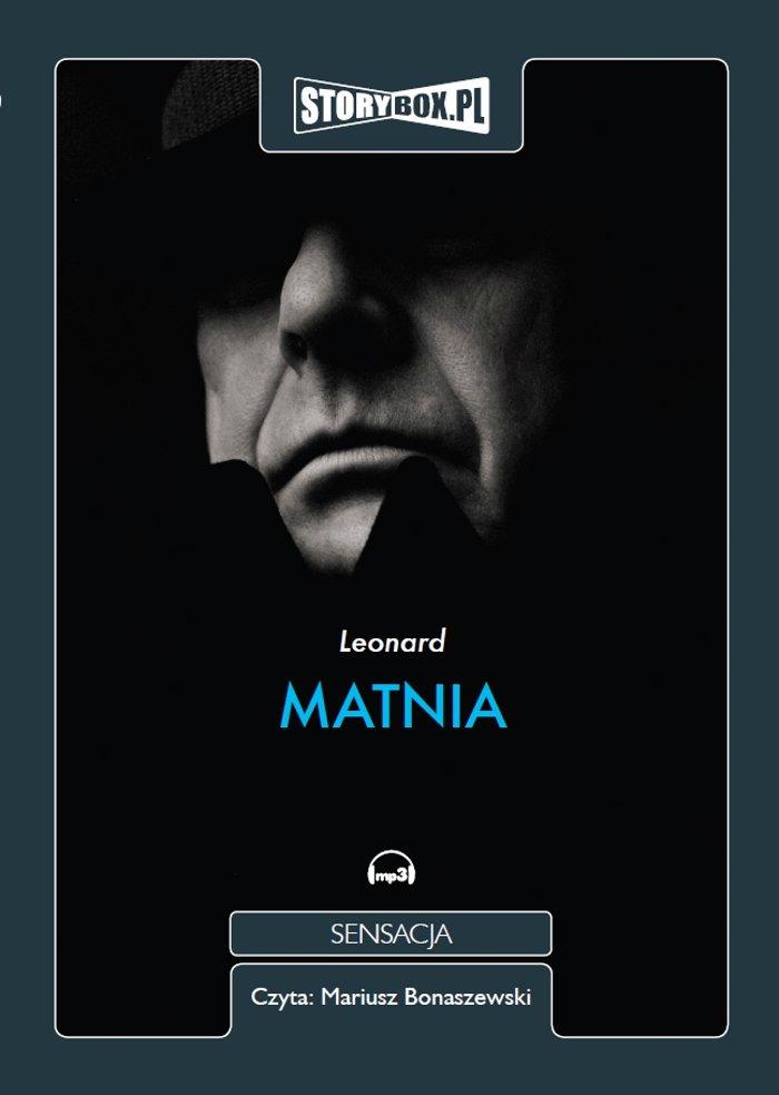 Matnia - Audiobook (Książka audio MP3) do pobrania w całości w archiwum ZIP
