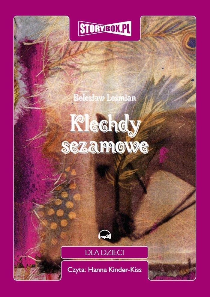 Klechdy sezamowe - Audiobook (Książka audio MP3) do pobrania w całości w archiwum ZIP