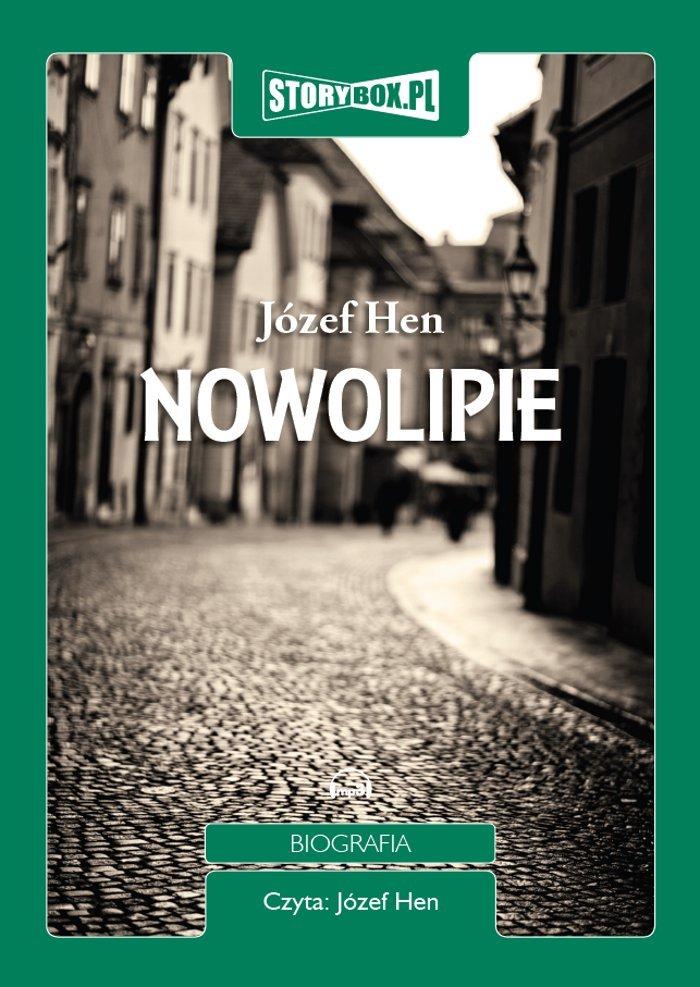 Nowolipie - Audiobook (Książka audio MP3) do pobrania w całości w archiwum ZIP