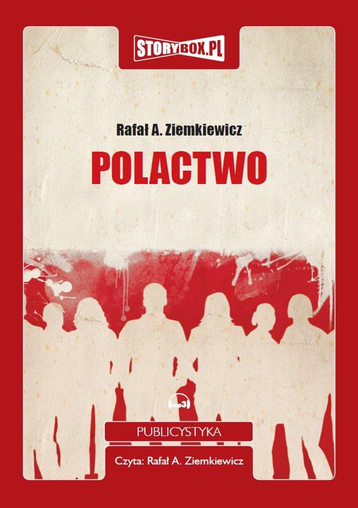 Polactwo - Audiobook (Książka audio MP3) do pobrania w całości w archiwum ZIP