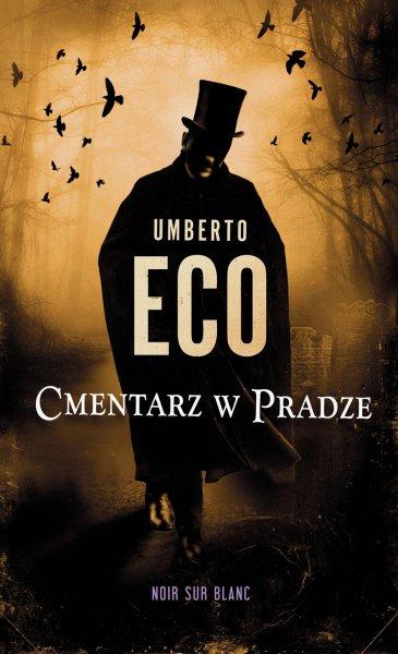 Cmentarz w Pradze - Ebook (Książka EPUB) do pobrania w formacie EPUB