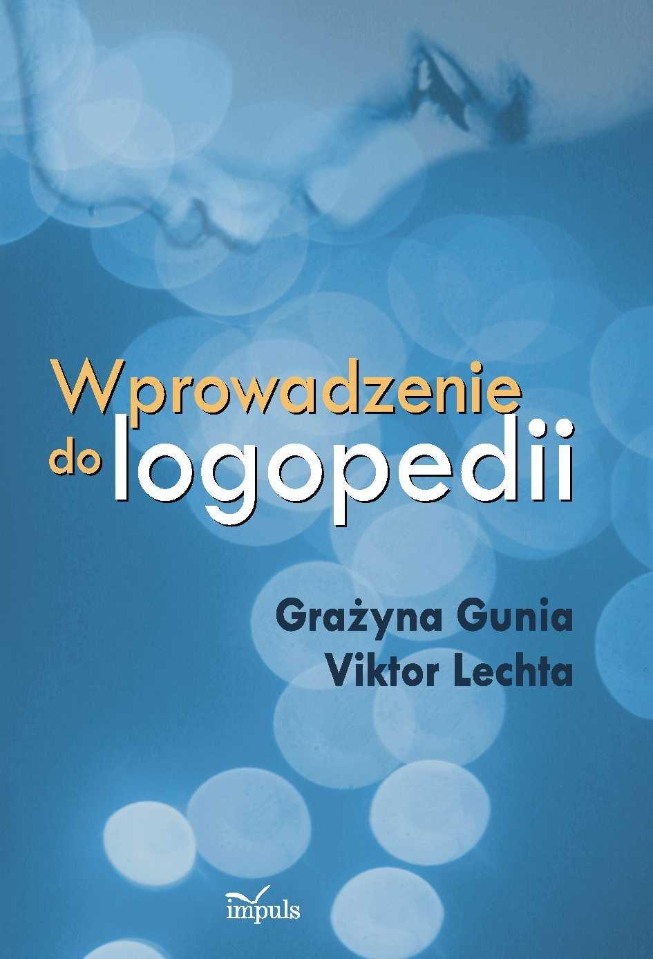 Wprowadzenie do logopedii - Ebook (Książka PDF) do pobrania w formacie PDF