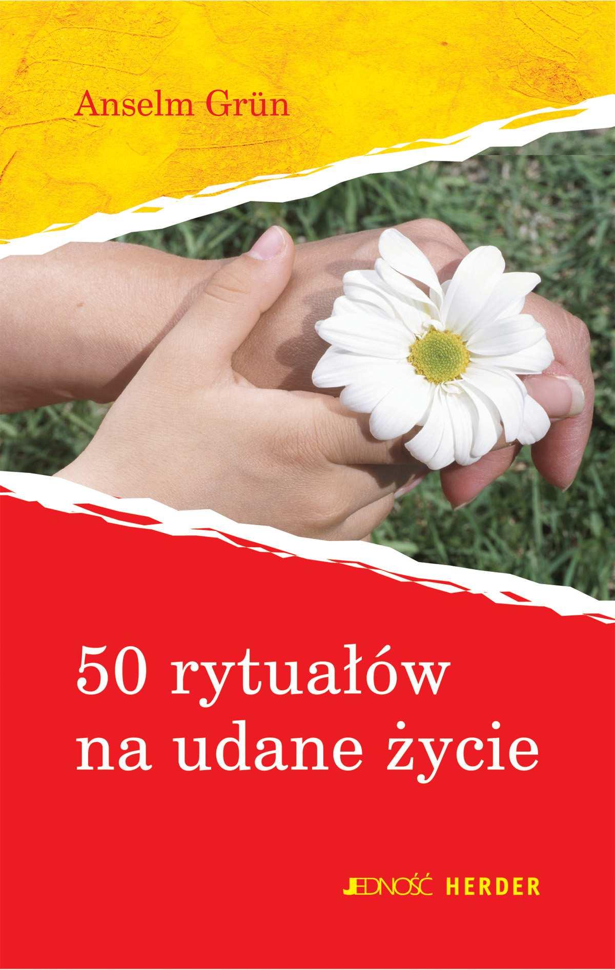 50 rytuałów na udane życie - Ebook (Książka EPUB) do pobrania w formacie EPUB