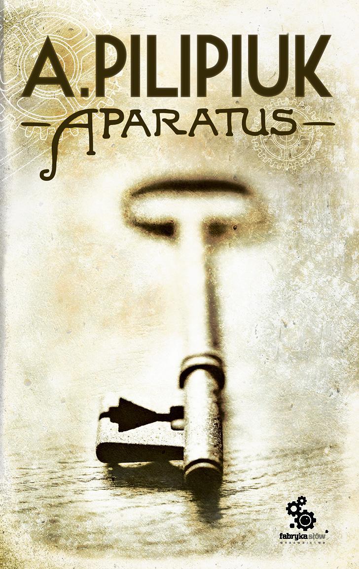 Aparatus - Ebook (Książka EPUB) do pobrania w formacie EPUB