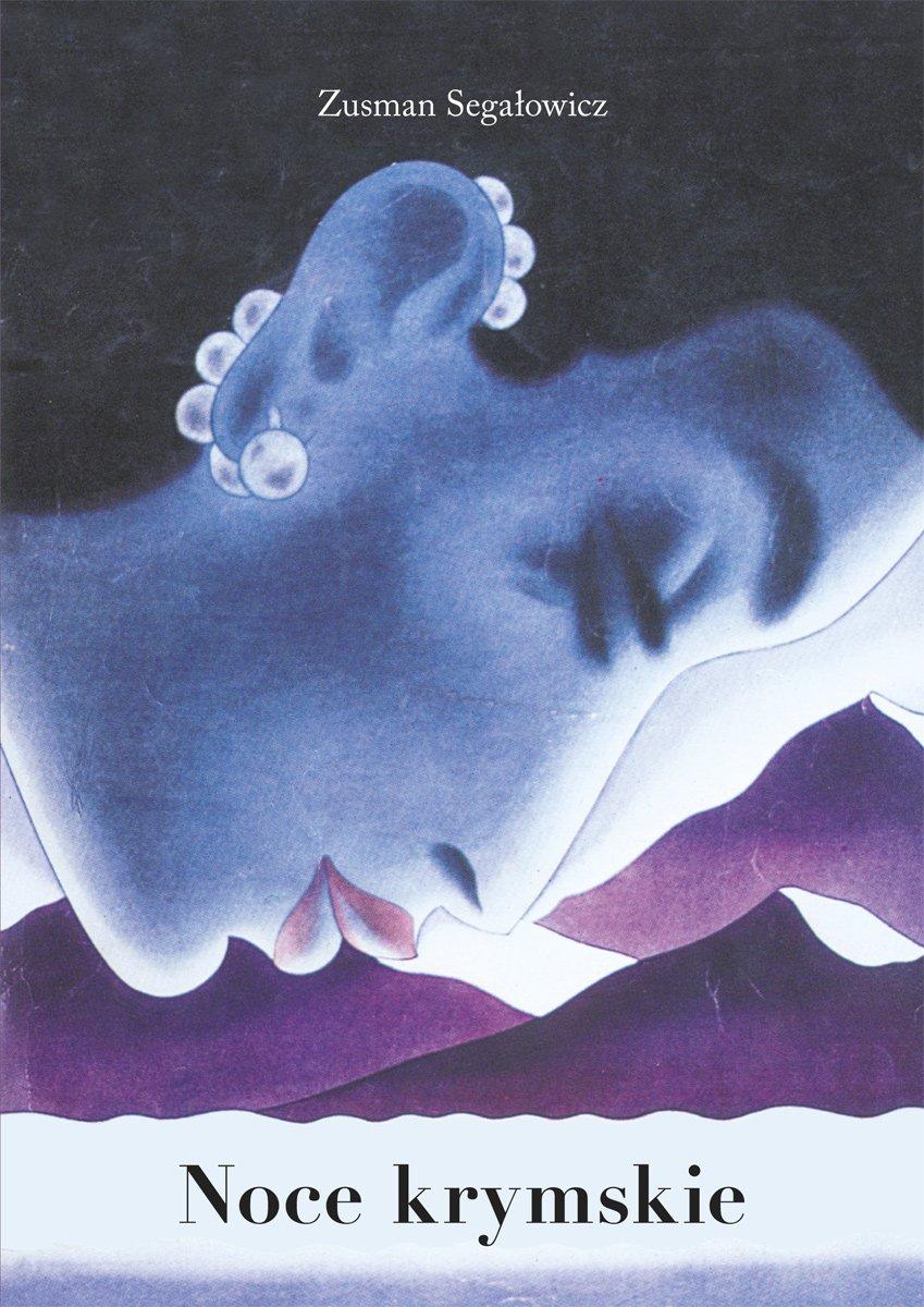 Noce krymskie - Ebook (Książka PDF) do pobrania w formacie PDF