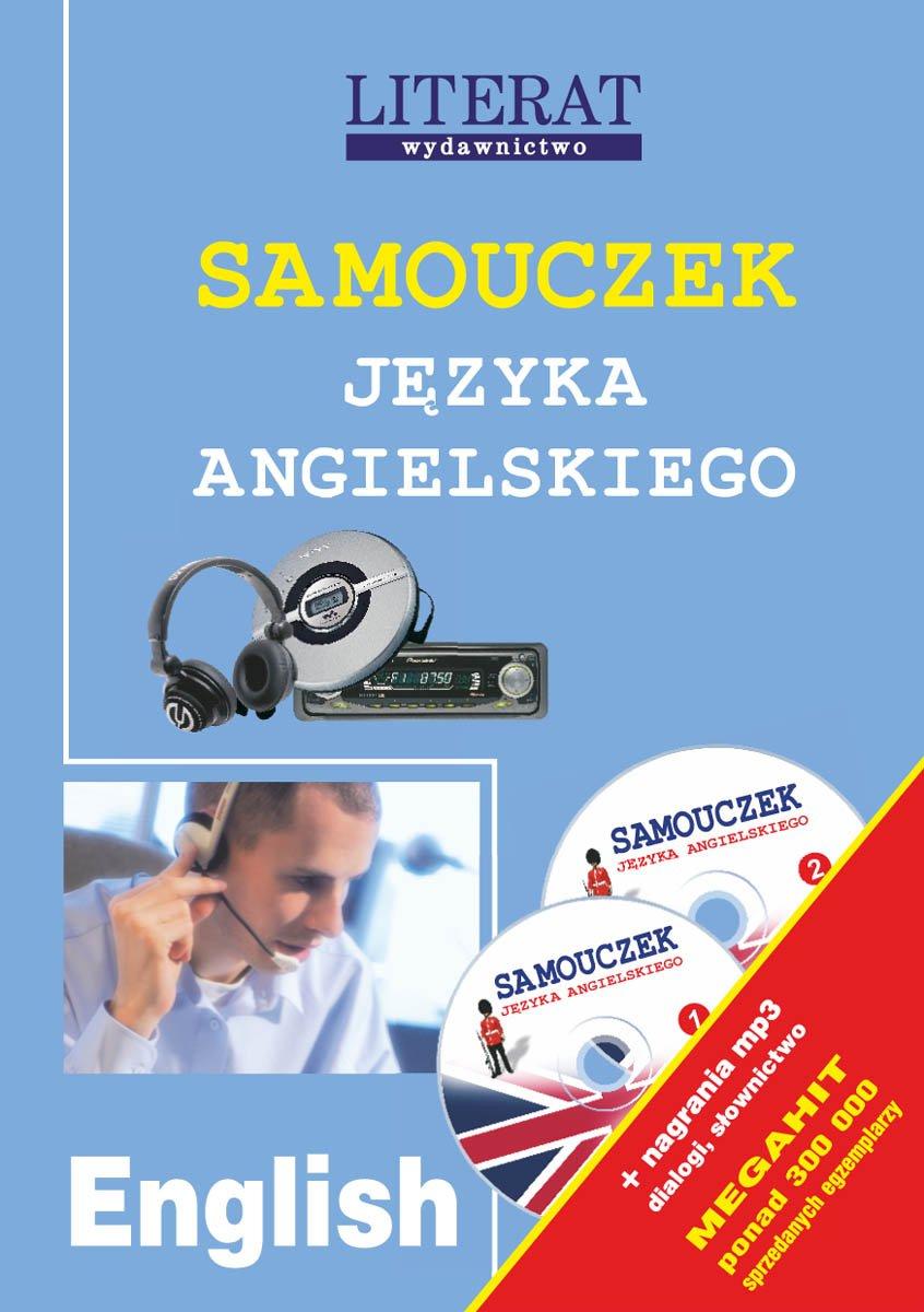 Samouczek języka angielskiego - Audiobook (Książka audio MP3) do pobrania w całości w archiwum ZIP