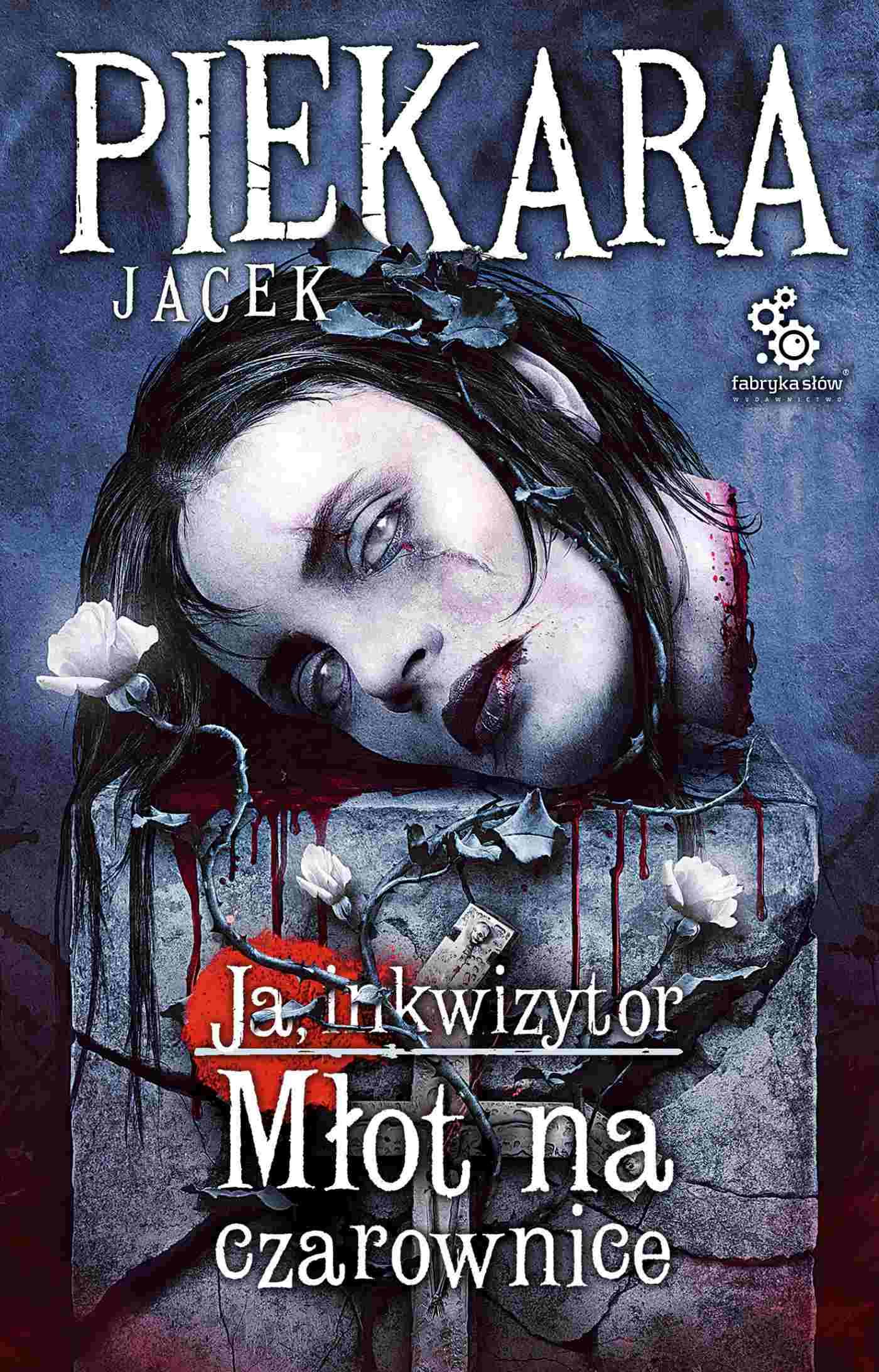 Młot na czarownice - Ebook (Książka EPUB) do pobrania w formacie EPUB