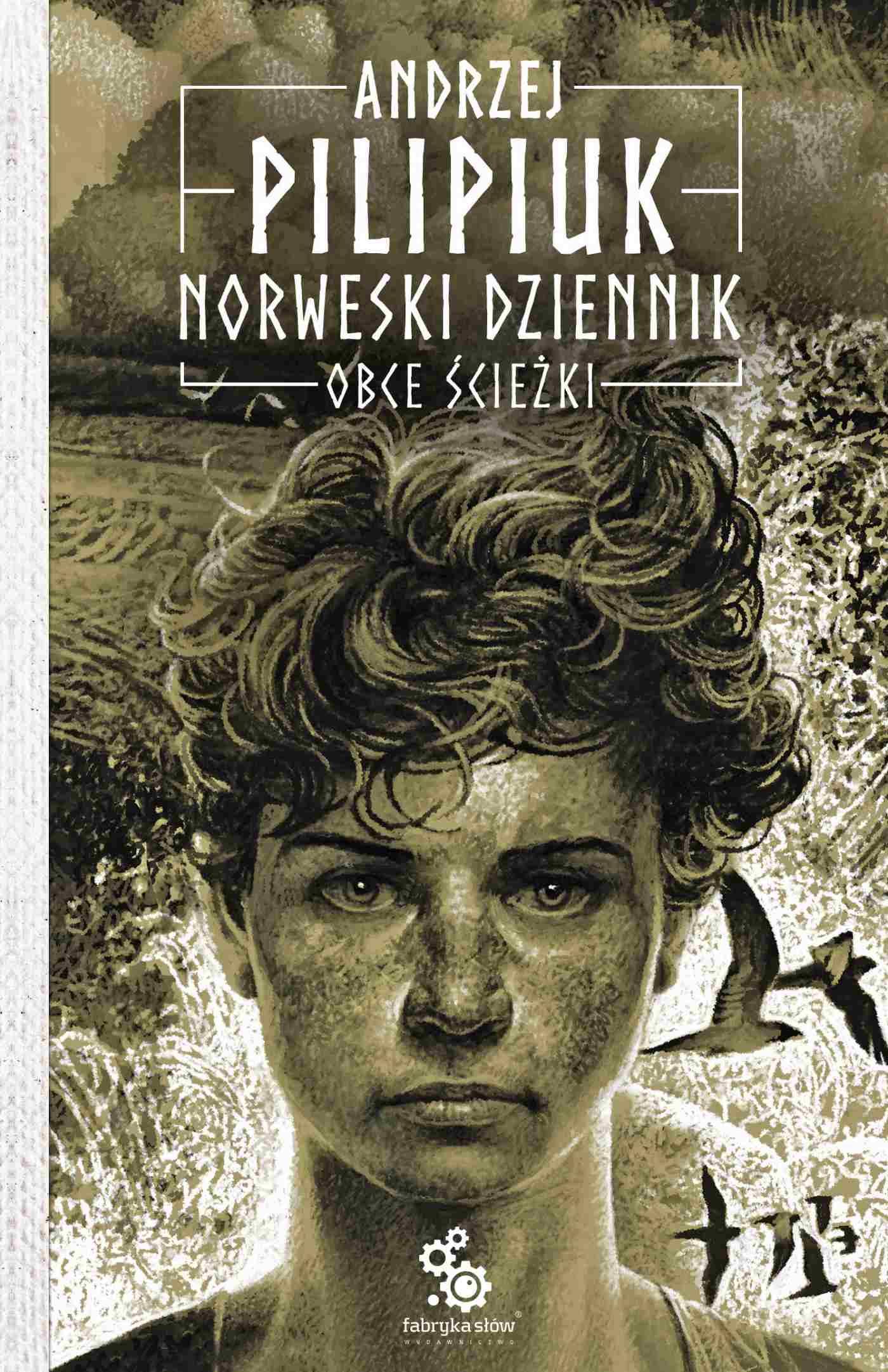 Norweski dziennik. Obce ścieżki - Ebook (Książka EPUB) do pobrania w formacie EPUB