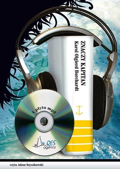 Znaczy Kapitan - Audiobook (Książka audio MP3) do pobrania w całości w archiwum ZIP