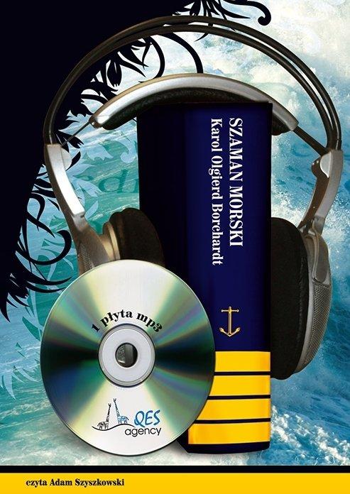 Szaman Morski - Audiobook (Książka audio MP3) do pobrania w całości w archiwum ZIP