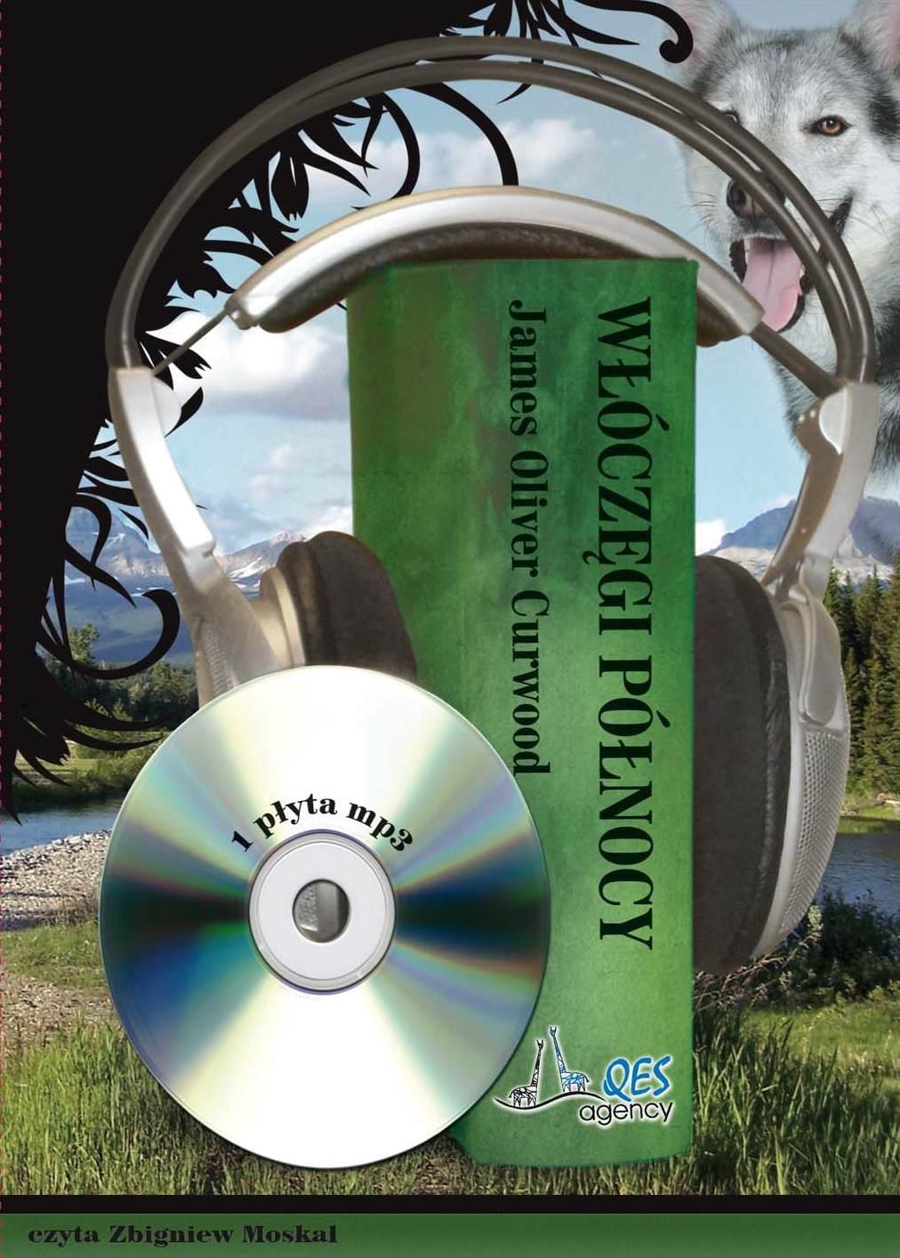 Włóczęgi Północy - Audiobook (Książka audio MP3) do pobrania w całości w archiwum ZIP