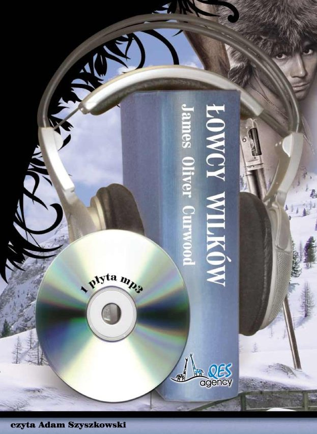 Łowcy wilków - Audiobook (Książka audio MP3) do pobrania w całości w archiwum ZIP