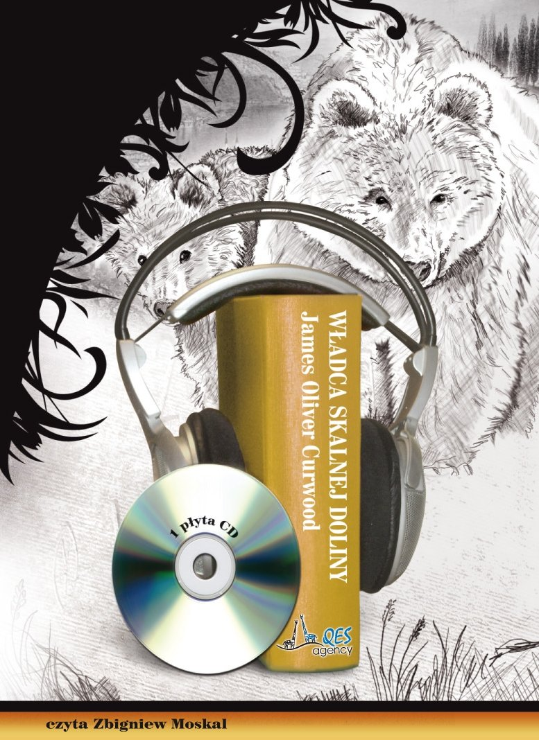 Władca Skalnej Doliny - Audiobook (Książka audio MP3) do pobrania w całości w archiwum ZIP