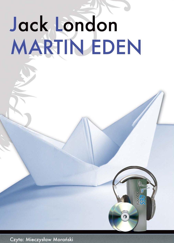 Martin Eden - Audiobook (Książka audio MP3) do pobrania w całości w archiwum ZIP