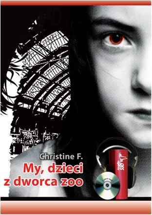 My, dzieci z dworca Zoo - Audiobook (Książka audio MP3) do pobrania w całości w archiwum ZIP