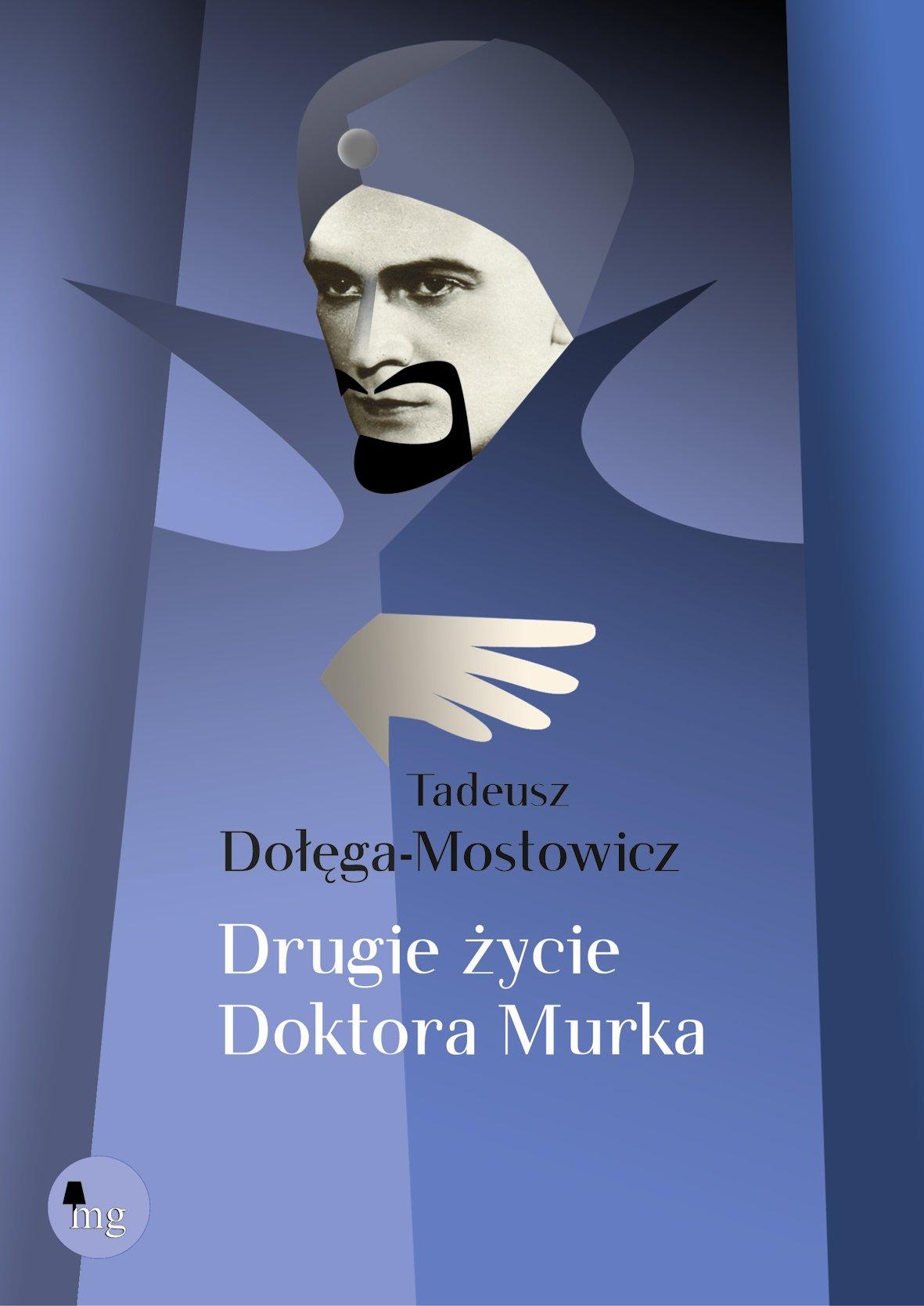 Drugie życie doktora Murka - Ebook (Książka EPUB) do pobrania w formacie EPUB