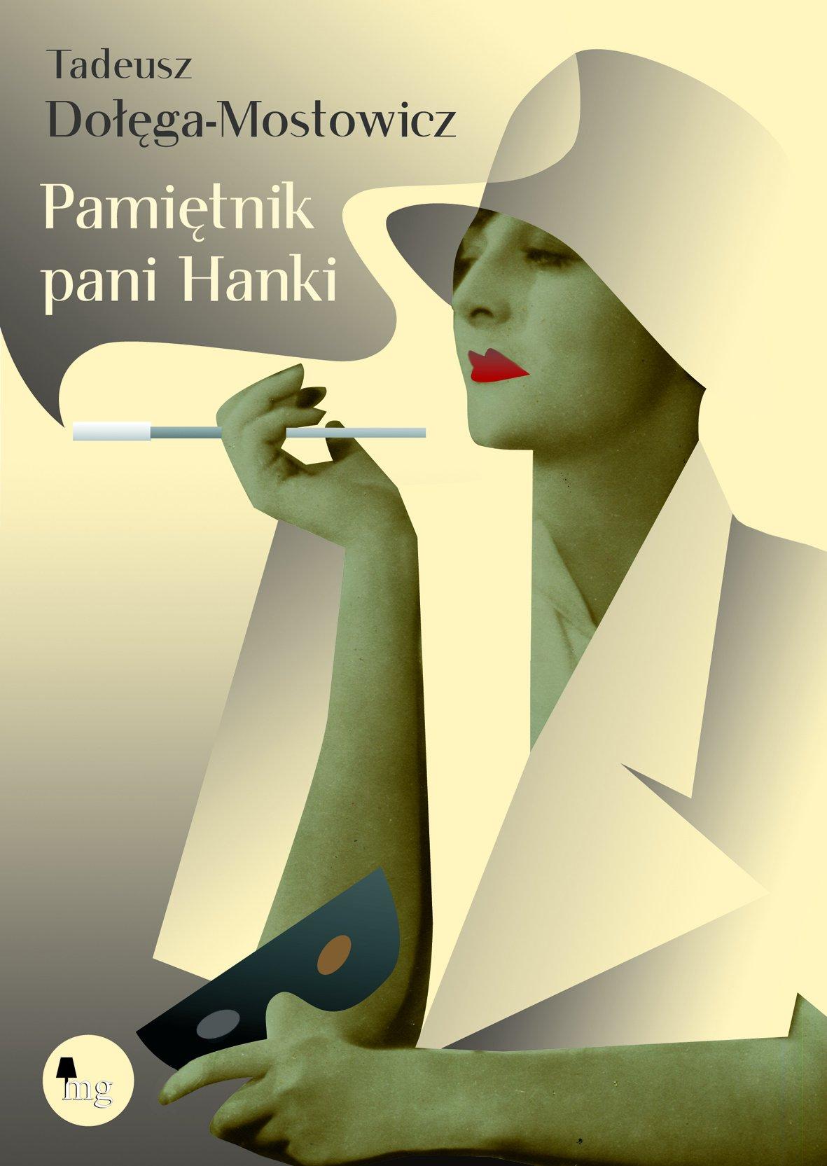 Pamiętnik pani Hanki - Ebook (Książka EPUB) do pobrania w formacie EPUB
