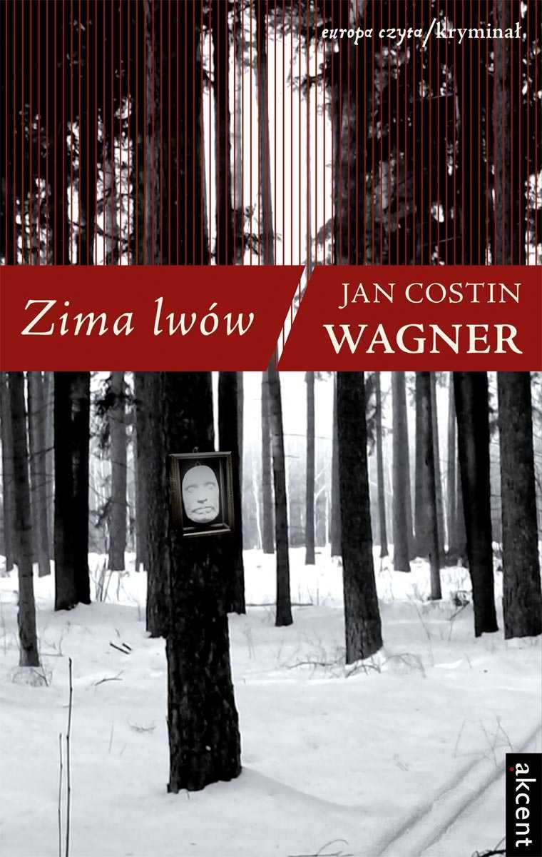 Zima lwów - Ebook (Książka EPUB) do pobrania w formacie EPUB