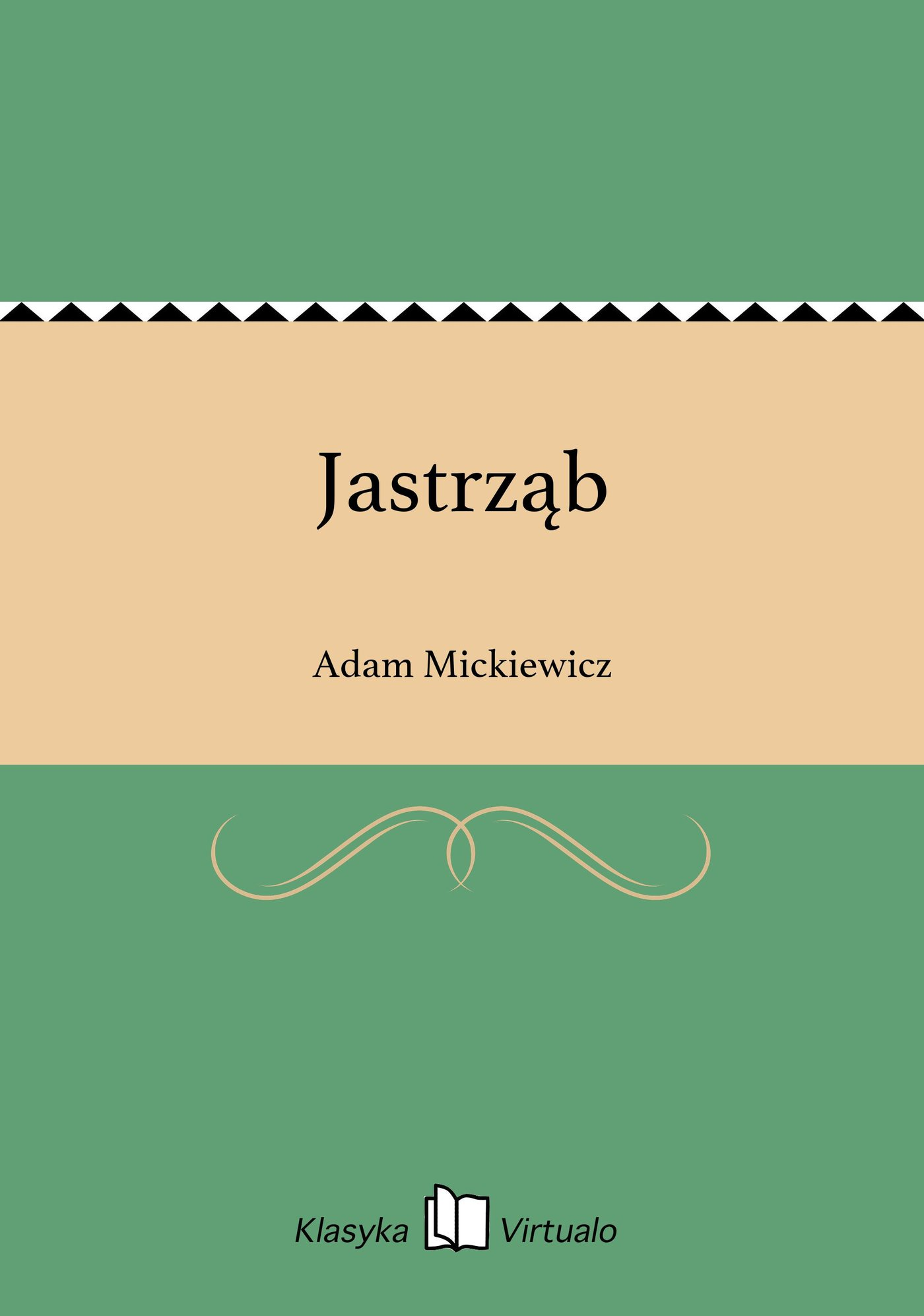 Jastrząb - Ebook (Książka EPUB) do pobrania w formacie EPUB