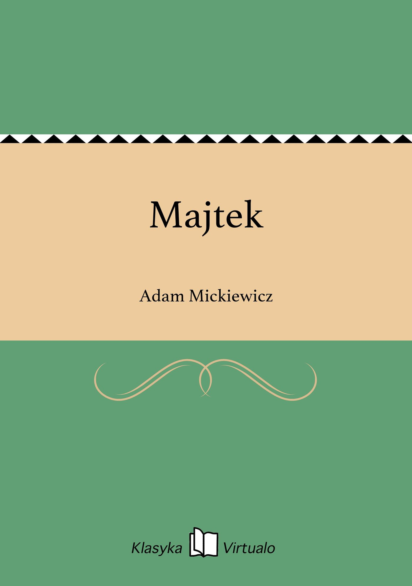 Majtek - Ebook (Książka EPUB) do pobrania w formacie EPUB