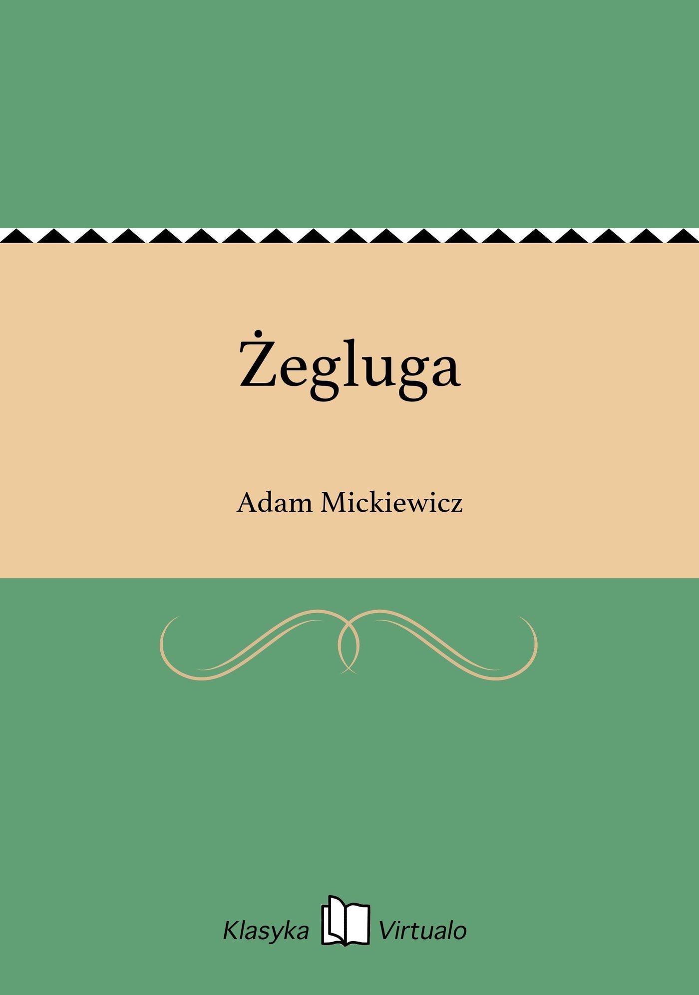 Żegluga - Ebook (Książka EPUB) do pobrania w formacie EPUB