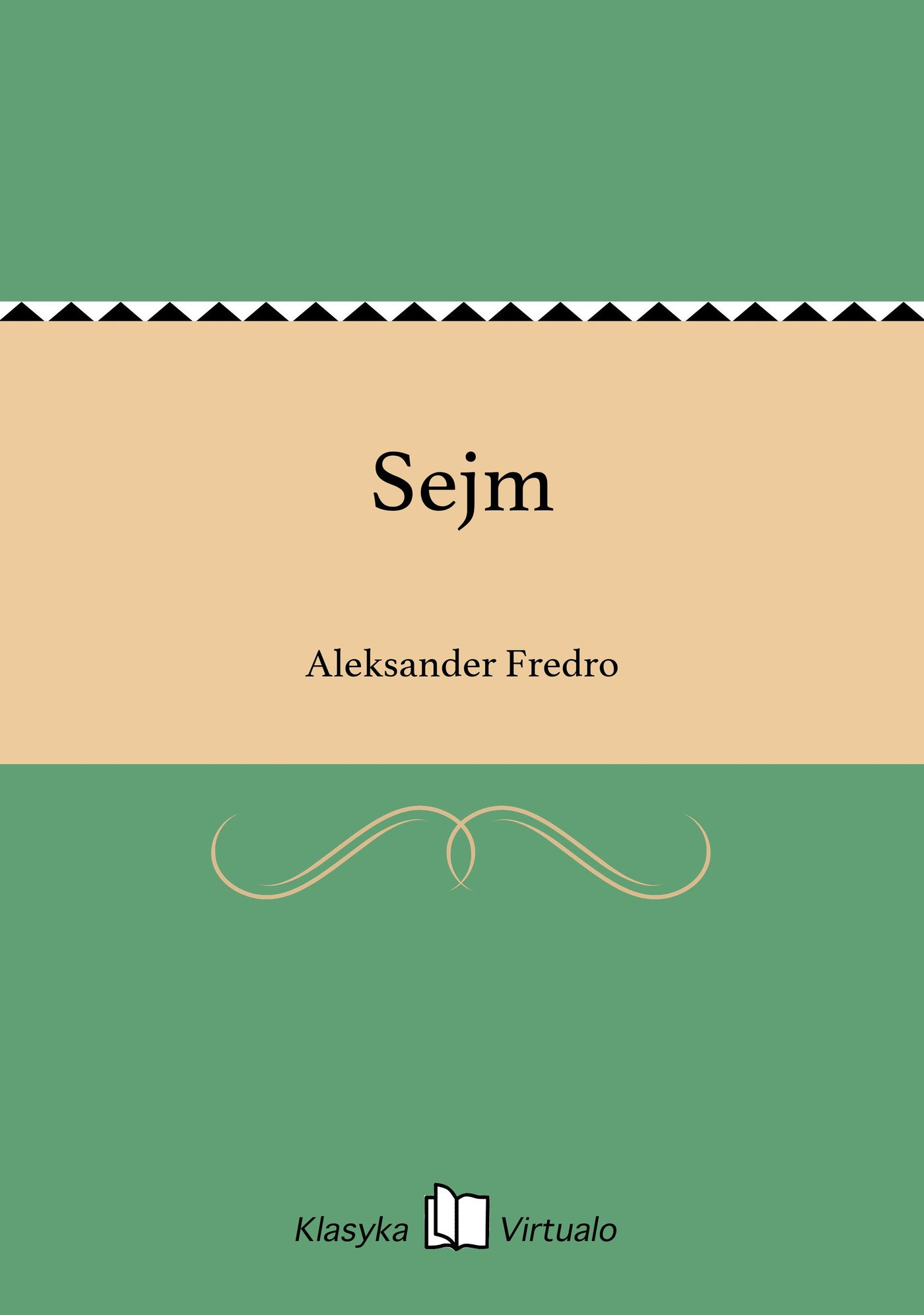 Sejm - Ebook (Książka EPUB) do pobrania w formacie EPUB