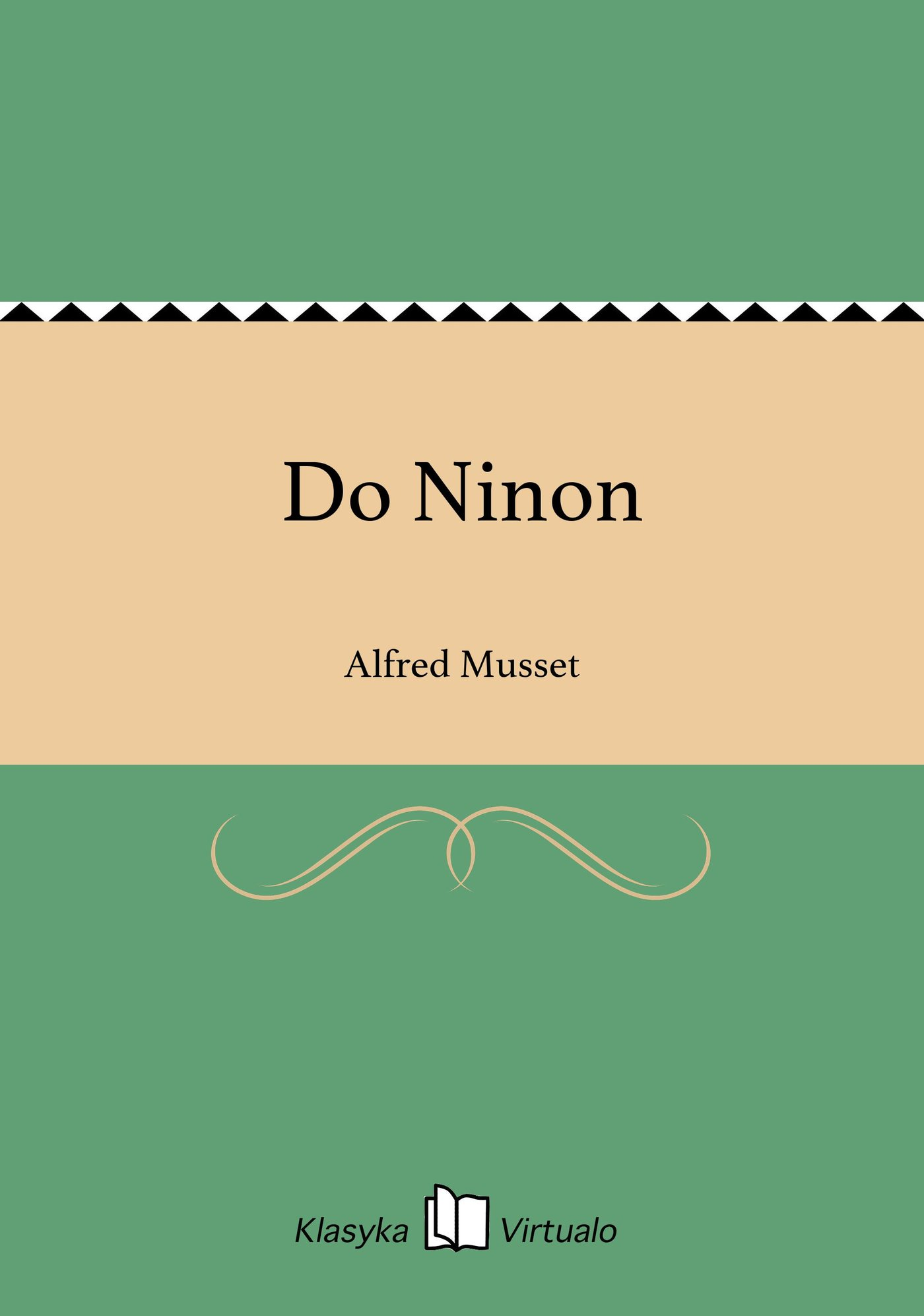 Do Ninon - Ebook (Książka EPUB) do pobrania w formacie EPUB
