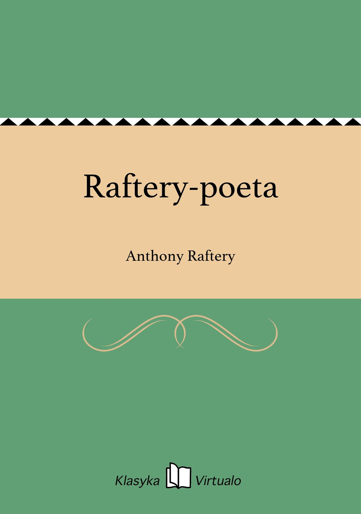 Raftery-poeta - Ebook (Książka EPUB) do pobrania w formacie EPUB