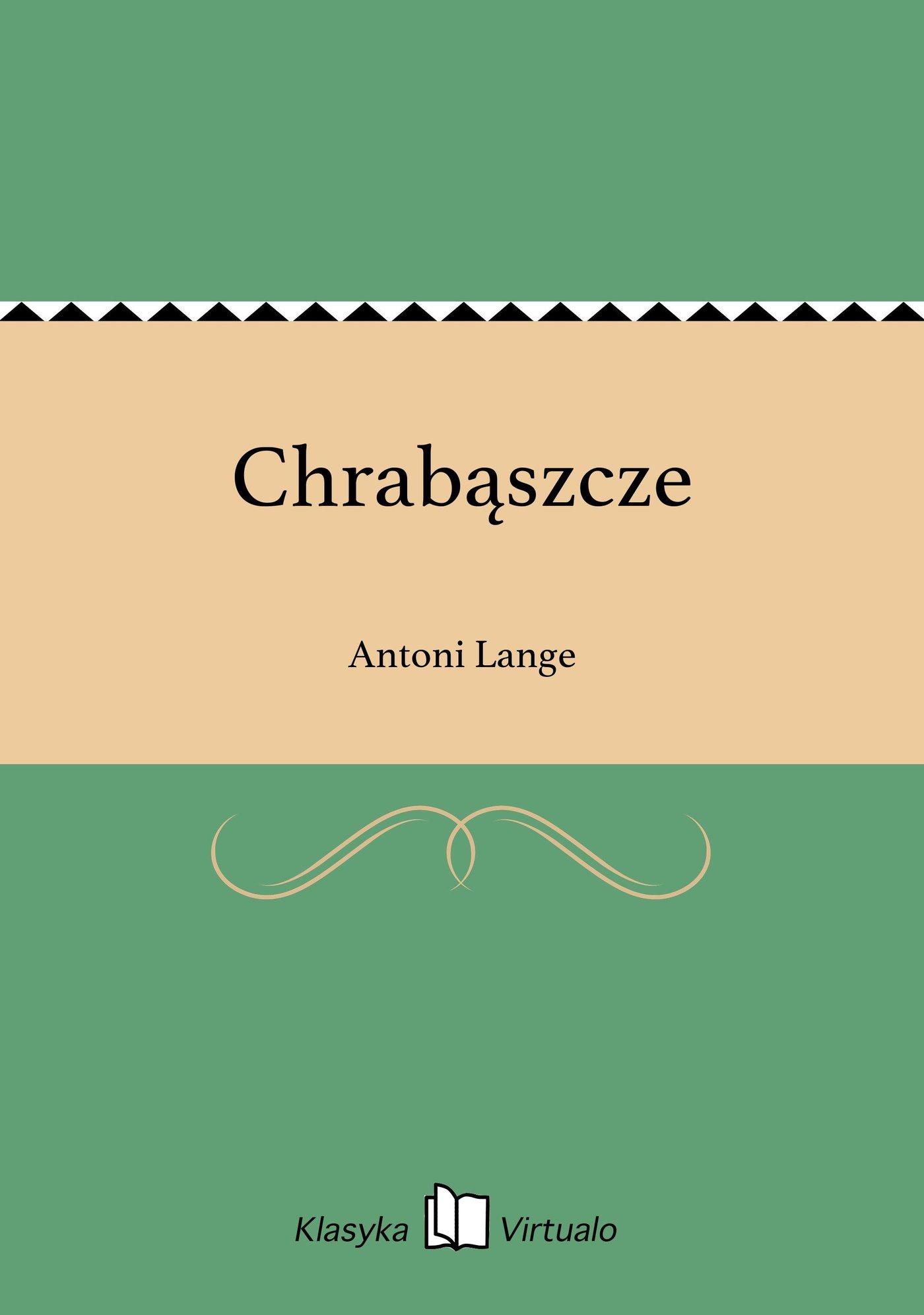 Chrabąszcze - Ebook (Książka EPUB) do pobrania w formacie EPUB