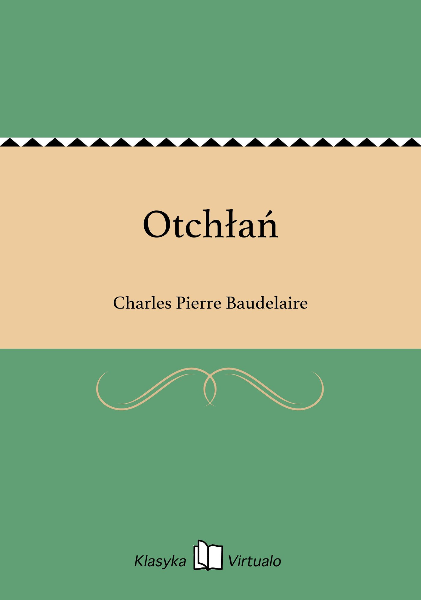 Otchłań - Ebook (Książka EPUB) do pobrania w formacie EPUB