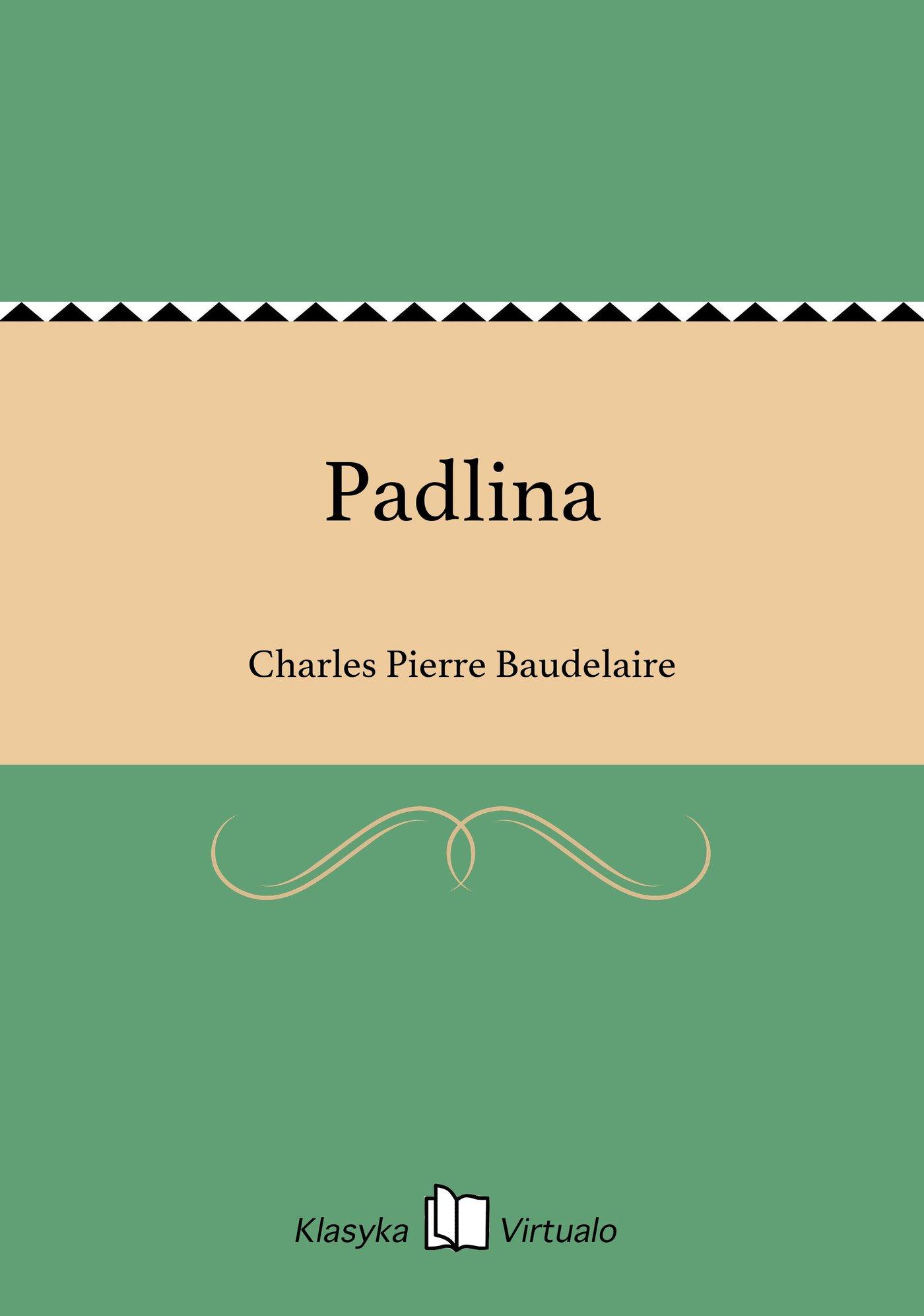 Padlina - Ebook (Książka EPUB) do pobrania w formacie EPUB