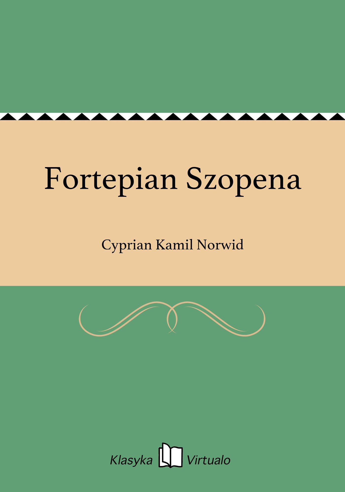 Fortepian Szopena - Ebook (Książka EPUB) do pobrania w formacie EPUB