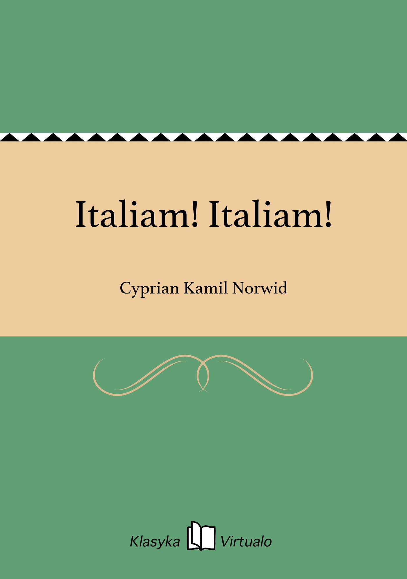 Italiam! Italiam! - Ebook (Książka EPUB) do pobrania w formacie EPUB