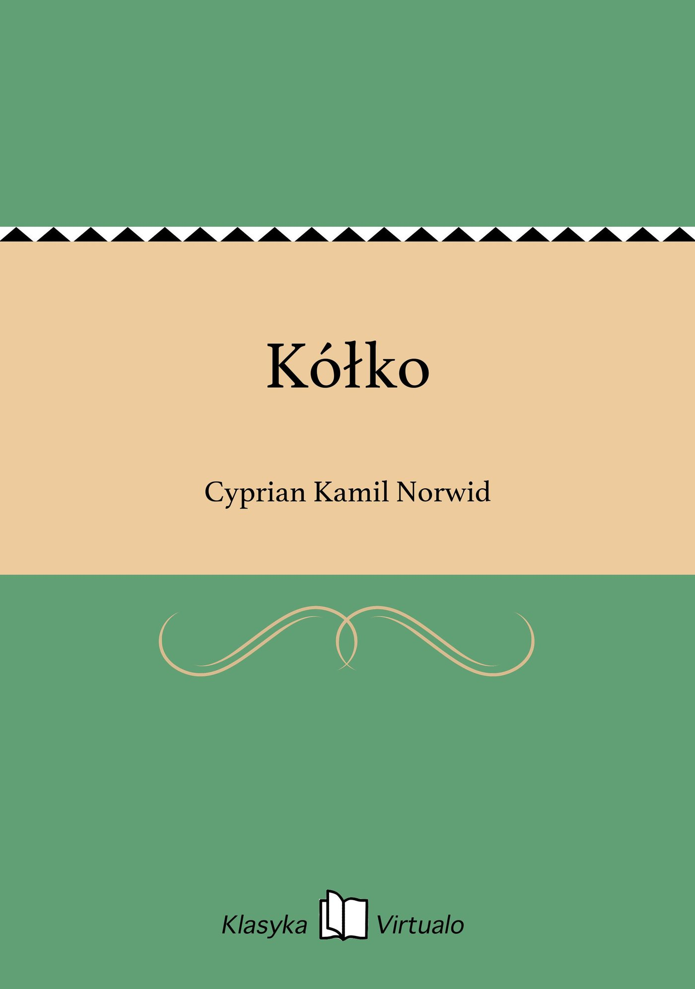 Kółko - Ebook (Książka EPUB) do pobrania w formacie EPUB
