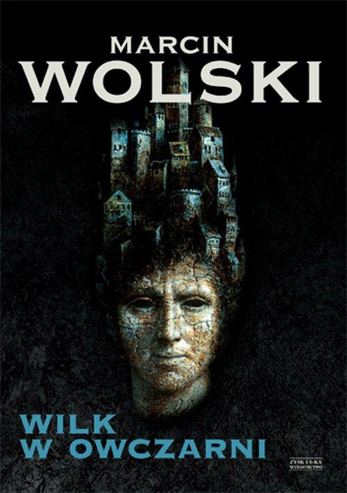 Wilk w owczarni - Ebook (Książka EPUB) do pobrania w formacie EPUB