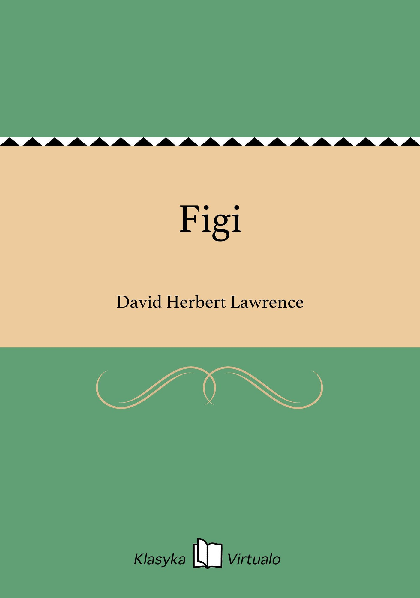 Figi - Ebook (Książka EPUB) do pobrania w formacie EPUB