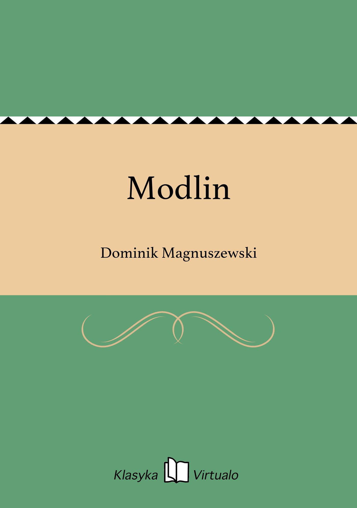 Modlin - Ebook (Książka EPUB) do pobrania w formacie EPUB